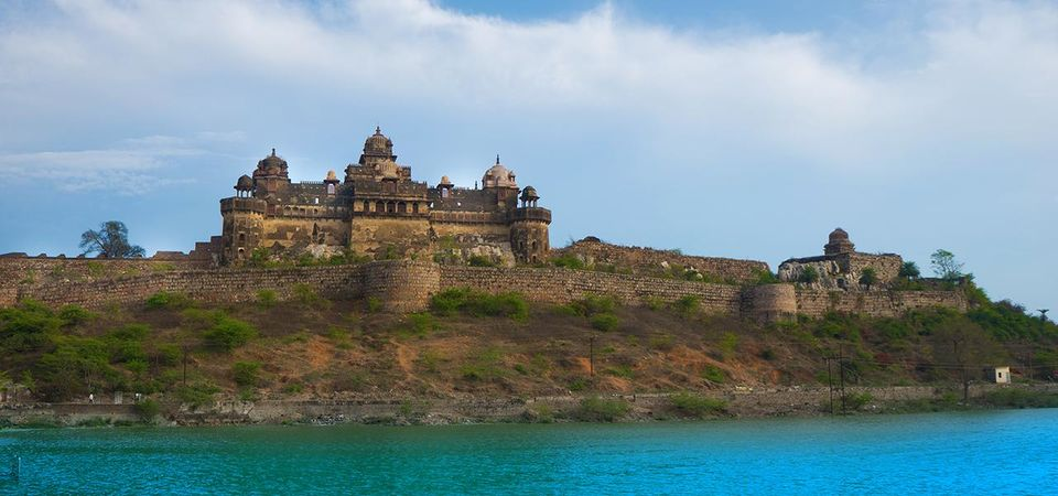 Datia, Garh Kundar & Orchha: The Untold Stories Of Historical Marvels In The Heart Of India