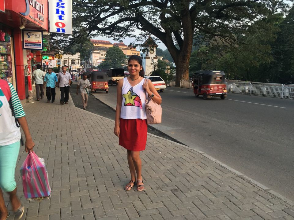Photo Of Voyage To Sri Lanka 2 Indian Female Travelers 4 Days By Nancy
