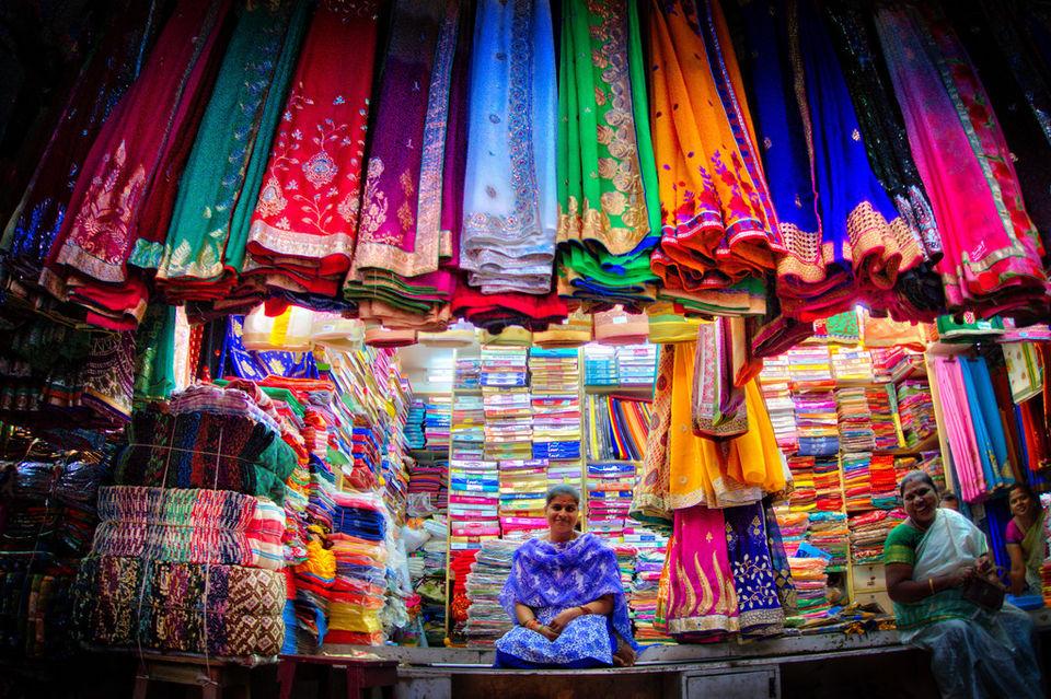 Pondicherry give time a break by denver fernandes for Cherry street fish market