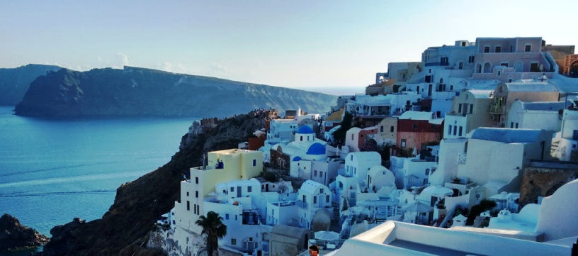 How To Spend 3 Days In Santorini - My Itinerary