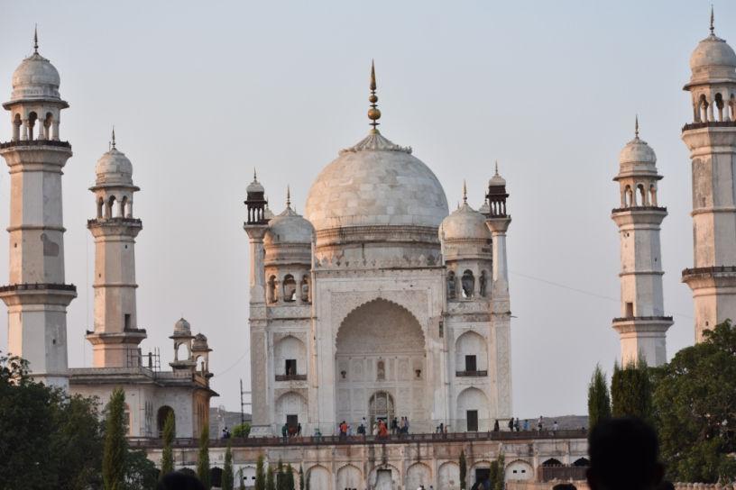 Photos of Have You Seen The Taj Mahal Doppelganger? - Bibi Ka Maqbara 1/1 by Neha Makdey