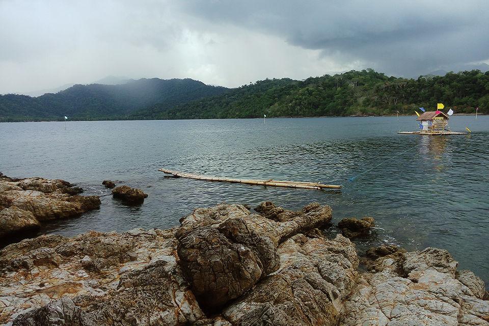 Isla Felomina: An unspoiled paradise