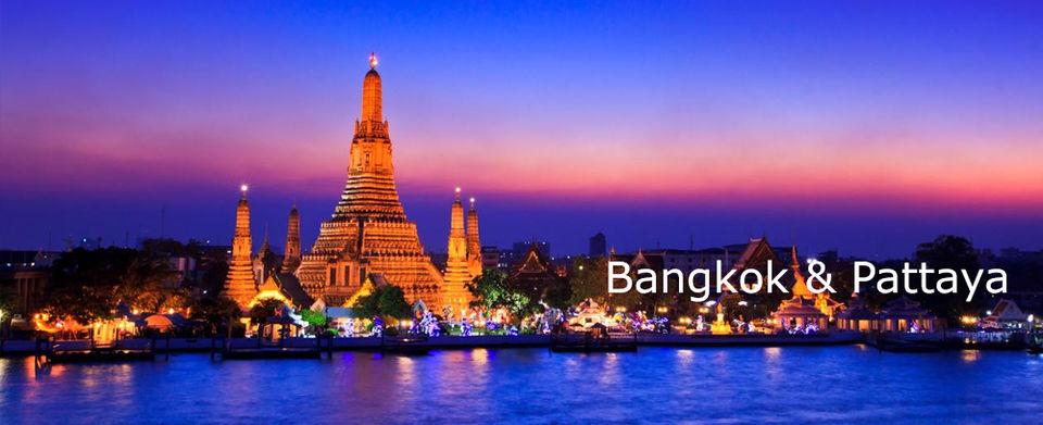 Amazing Bangkokpattaya Budget Trip Plan It Yourself