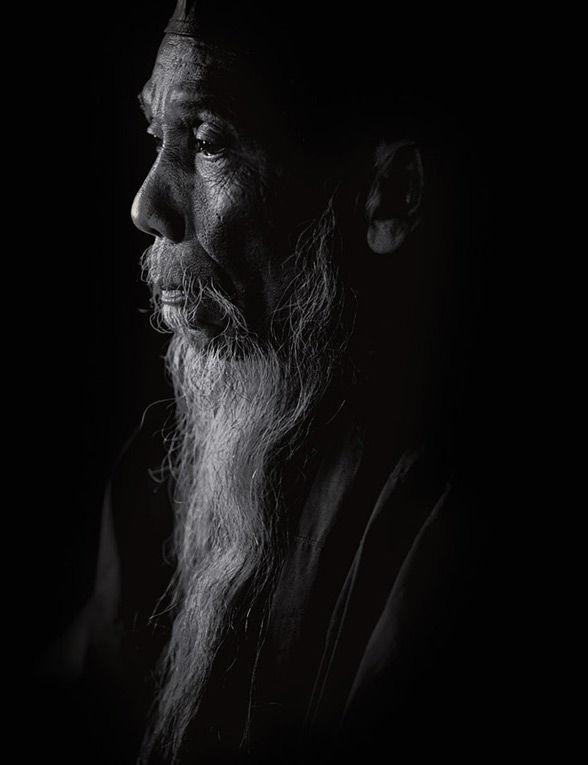 Photos of The Face Speaks It All! Duc Sa Hoang 1/1 by Suraj Somaiah Chokanda