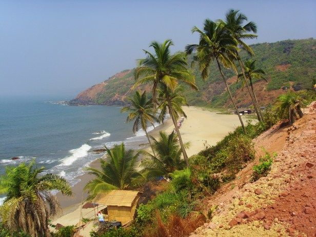 Photo of Arambol, Goa, India by Sachin Verma