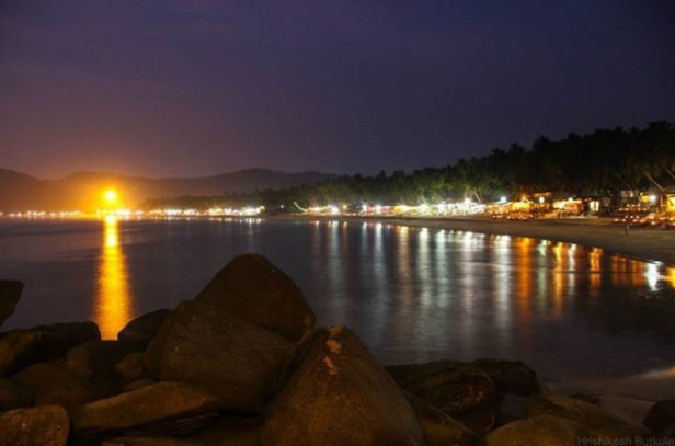 Photo of Palolem Beach, Goa, India by Sachin Verma