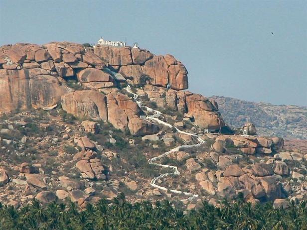 Photo of Hampi, Karnataka, India by Sachin Verma
