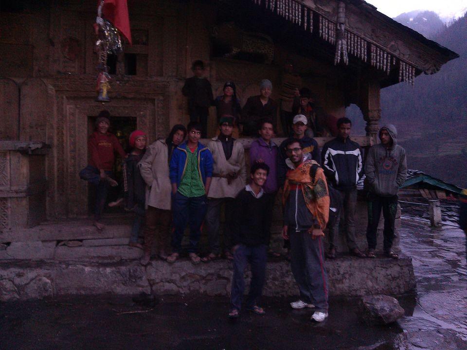 Photos of Osla, Uttarakhand, India 1/1 by Ramyani Biswas