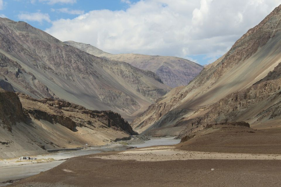 Photos of A Dream Road Trip through the land of high passes 1/1 by Sowmya