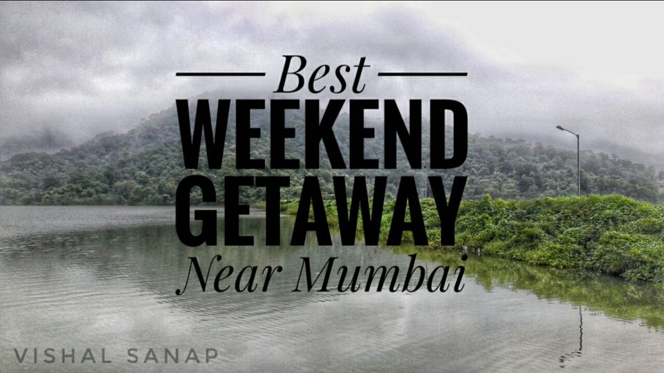 Photos of Best Weekend Getaway - Pelhar Lake and Dam 1/1 by Vishal Sanap