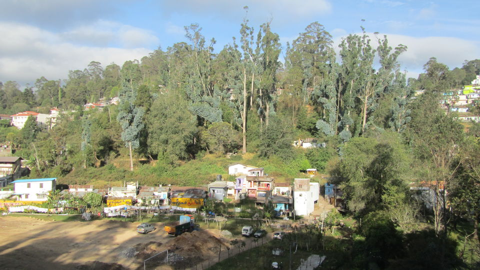 Princess of Hill Stations- Kodaikanal