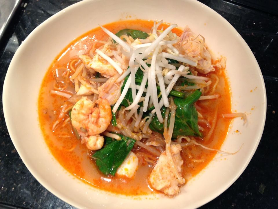 Photos of Foodie?? Famous dishes of Singapore you should try once in lifetime.  1/1 by Rutuja kulkarni
