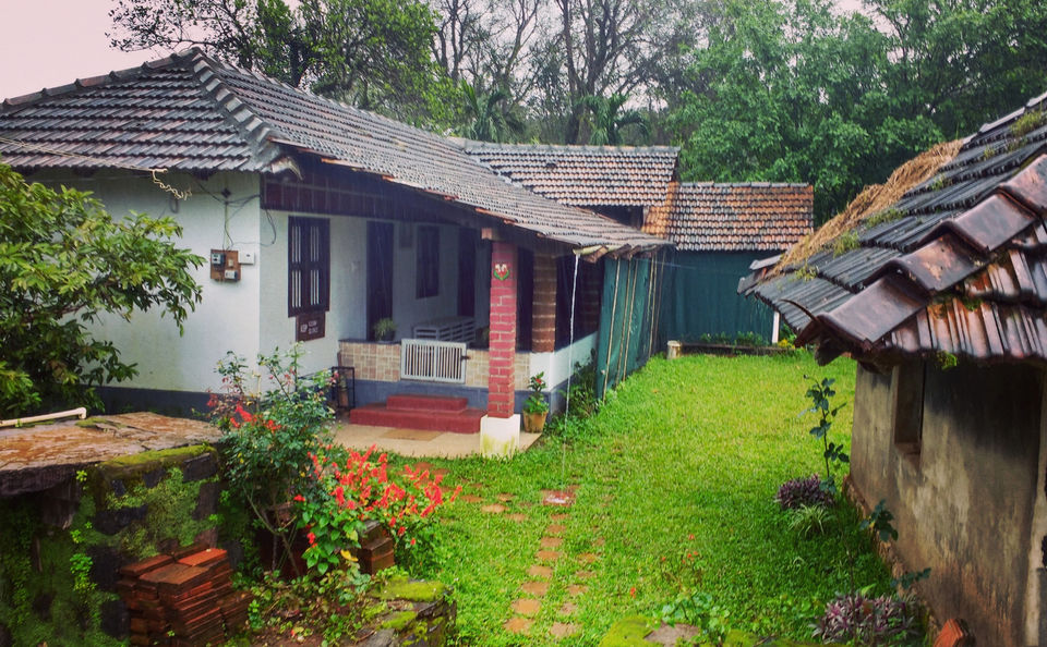 8 Specialty Lodging & Homestays in Sakleshpur that are nestled in the Rainforests of Western Ghats!
