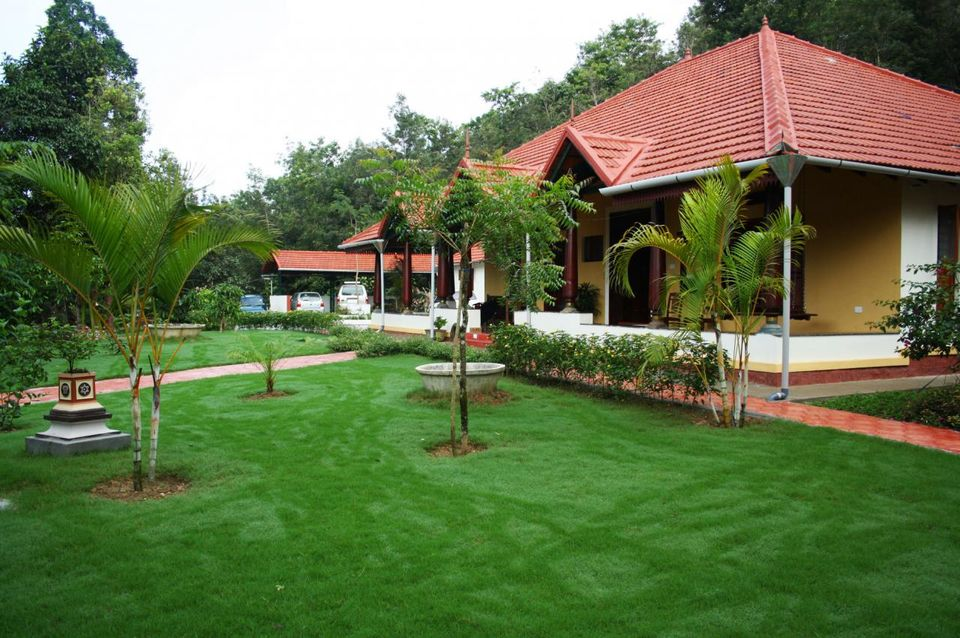10 Exotic Homestays In Coorg For All Nature Lovers By Tanushree Patwa Tripoto