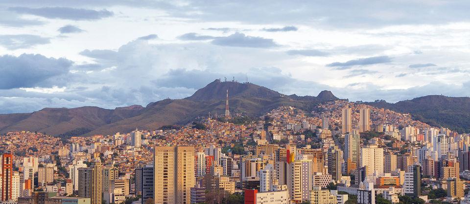Photos of Breezing Through Brazil Part 4: Belo Horizonte 1/1 by Arushi Dutt