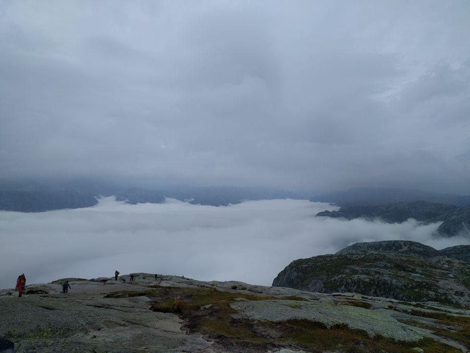 Norway - Heaven on Earth
