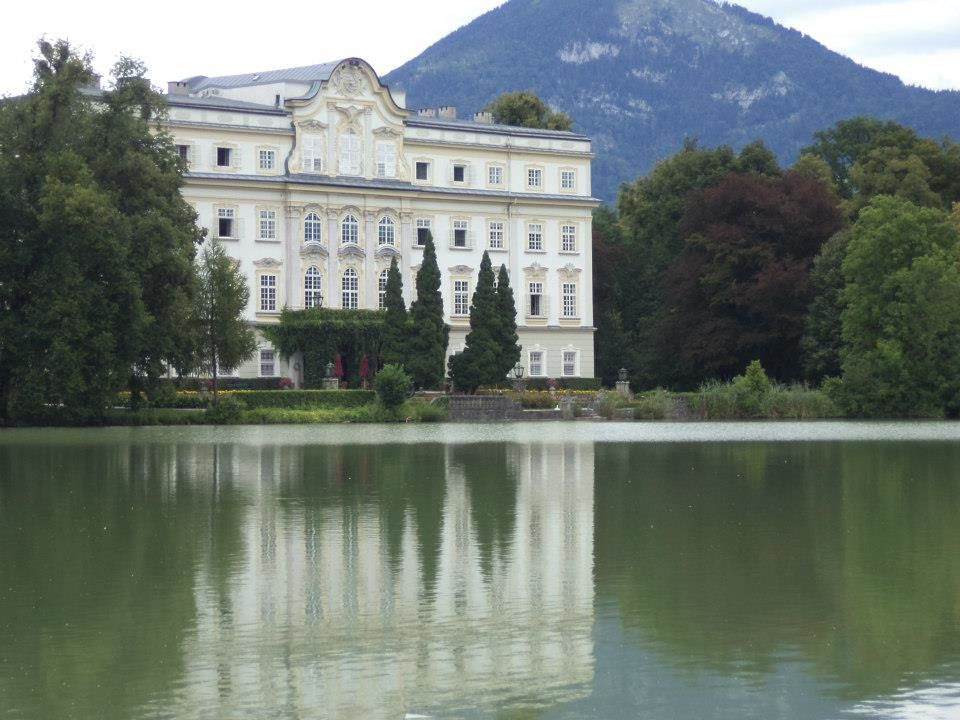 The Hills are alive with the sound of Music - Salzburg ...