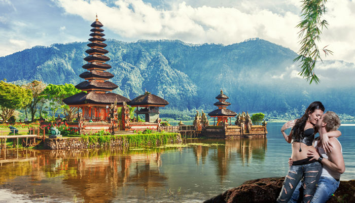 Most Beautiful And Romantic Places In Bali By Rahul Sharma Tripoto