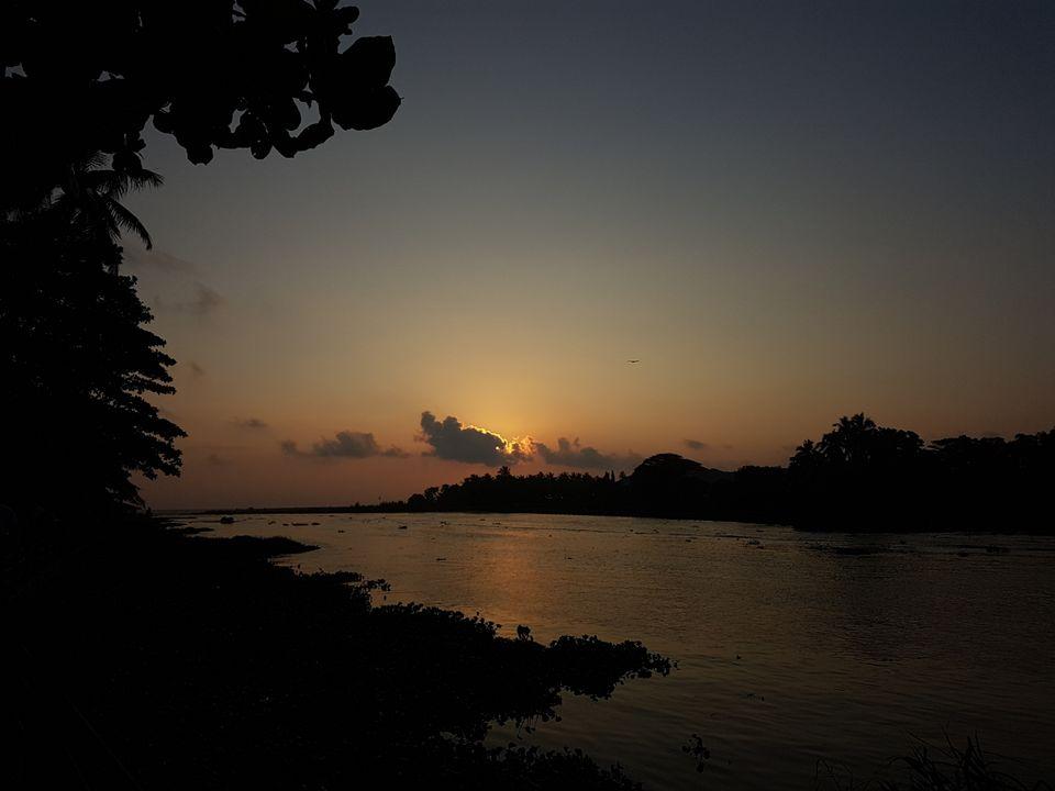 Photo of Veli Beach Park, Veli, Thiruvananthapuram, Kerala, India by The Fervid Traveller