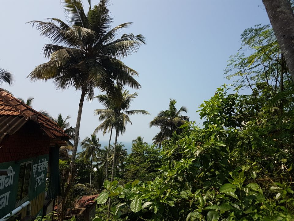 Photo of Light House Beach, Kovalam, Thiruvananthapuram, Kerala, India by The Fervid Traveller
