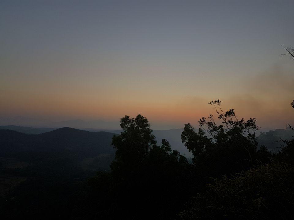 Photo of Raja's Seat, Stuart Hill, Madikeri, Karnataka, India by The Fervid Traveller