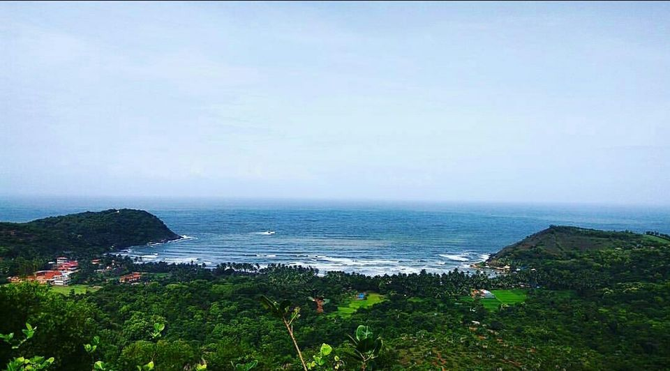 Photos of That bucket list moment ✔ A road trip to Goa via Gokarna 1/1 by Radhika Vinod Kumar