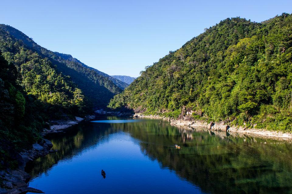 Photos of River Umgnot 1/1 by Disha Malviya