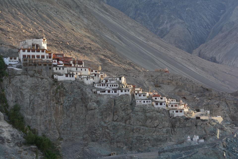 Photos of Nubra Valley, Leh 1/1 by Sonam Singh