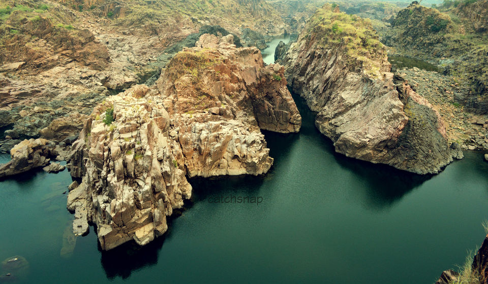 Photos of RANEH FALLS : The Grand Canyon of India 1/1 by Sonam Singh