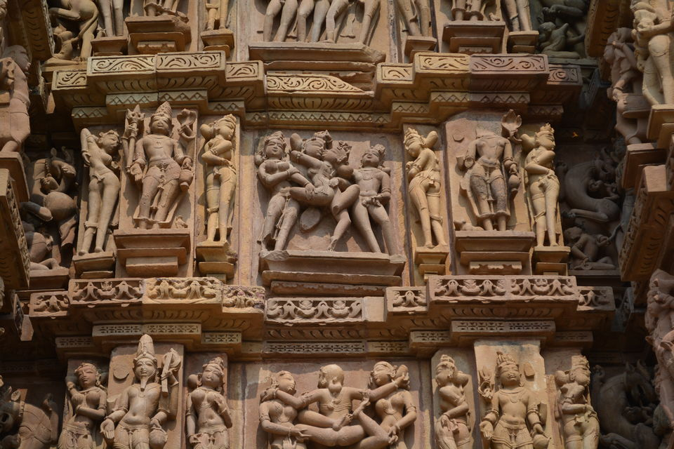 Photos of Khajuraho 1/1 by Sonam Singh