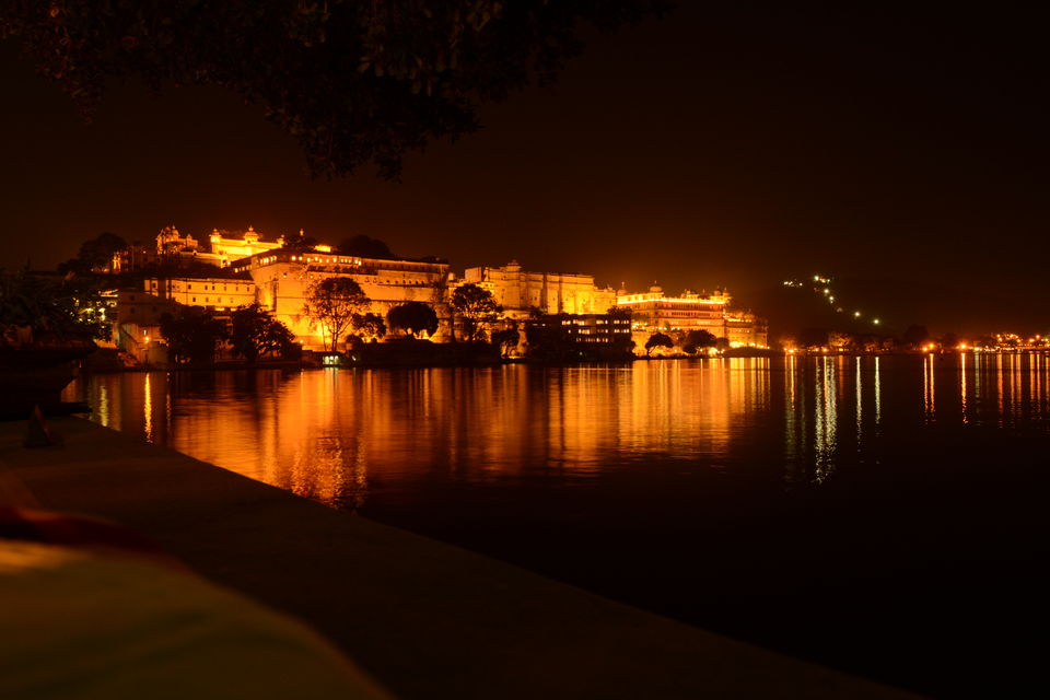 Photos of Udaipur 1/1 by Sonam Singh