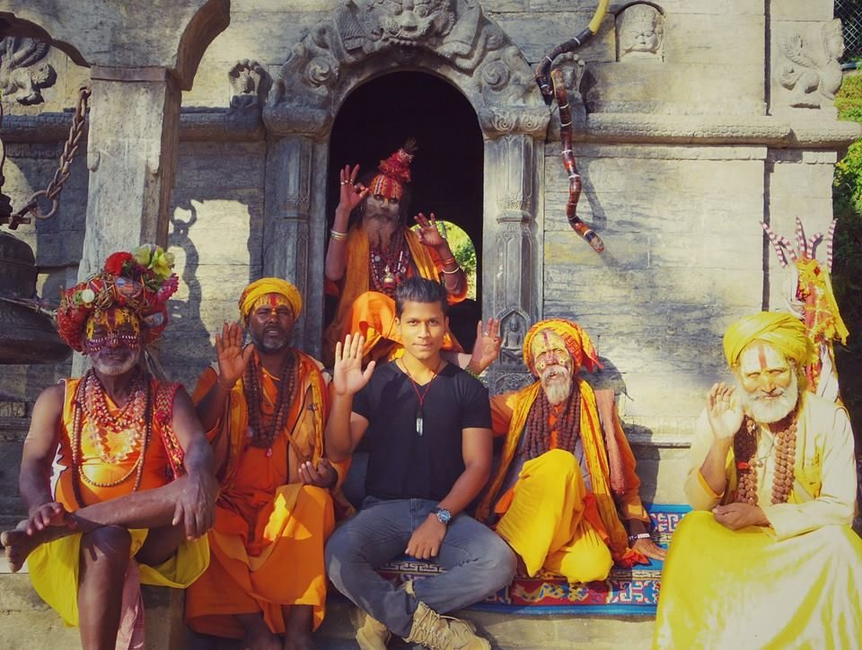 Photos of 2017 Nepal as a travel destination and culture shock 1/1 by Sujan Pariyar