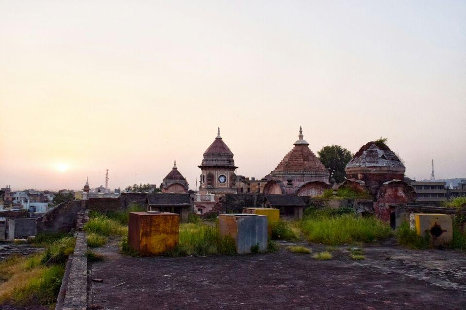 Photos of Mubarak Mandi Jammu 1/1 by Aruditya Singh Jasrotia