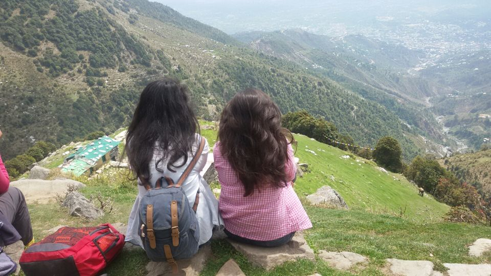 Photos of Because no Adventure is too much!- a trip to triund and bir 1/1 by kriti