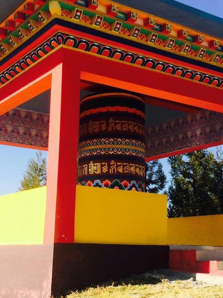 8 Symbols Of Buddhism Tripoto