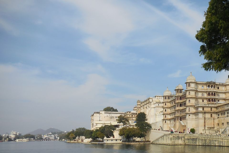 Photos of Magnificent Rajasthan! 1/1 by Jatin Goswami