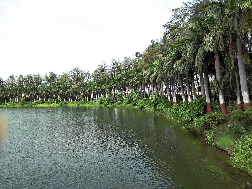 Photos of A day trip to Daman 1/1 by Avinash Kumar