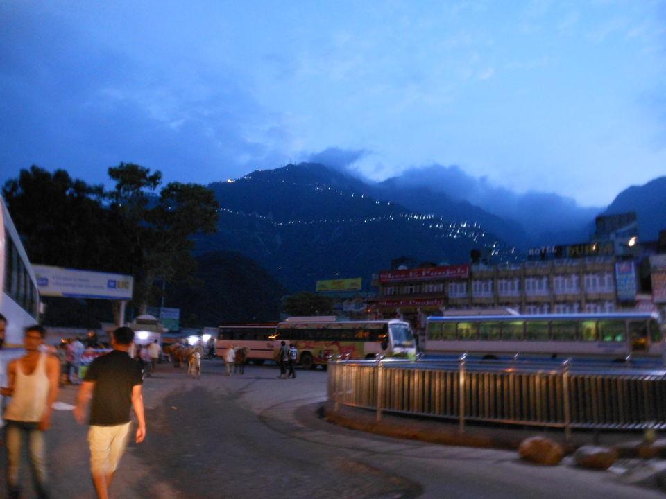 Reflecting upon scintillating & near fatal experiences during Mata Vaishnodevi visit
