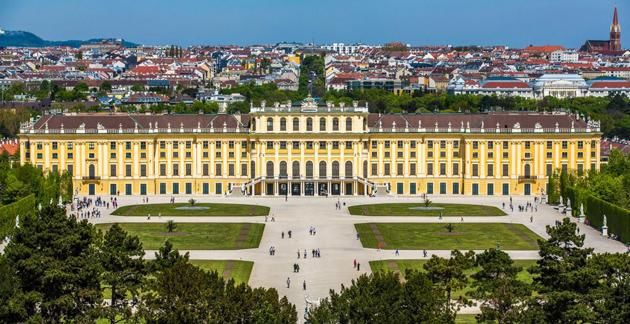 Why Austria should be your next destination?