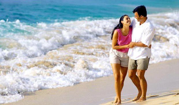 Puducherry Monsoon Honeymoon Place