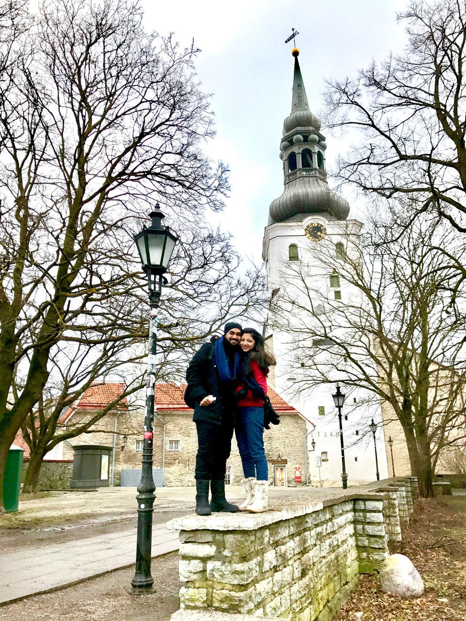 Magic Is This - Finland, Estonia, Copenhagen
