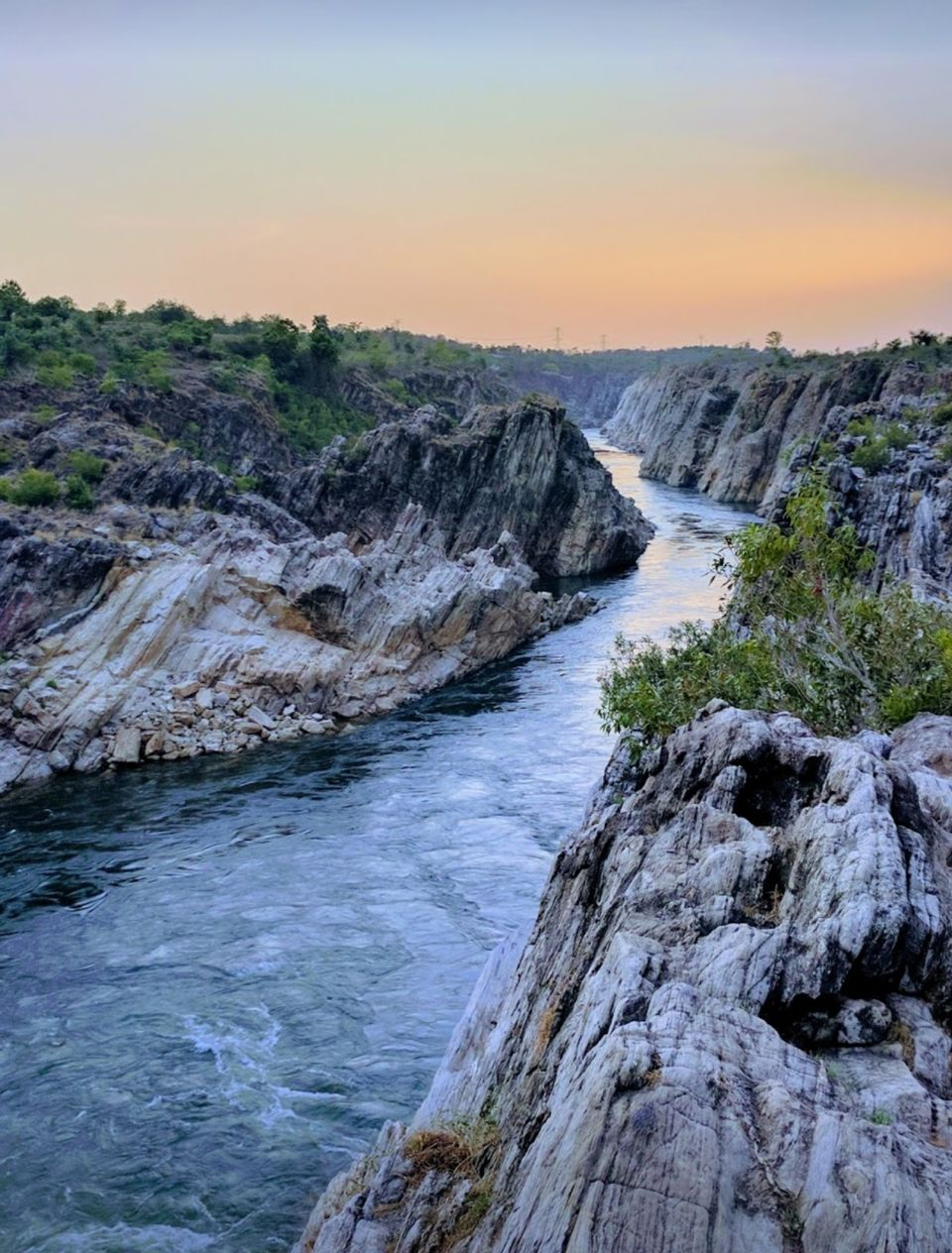 Photos of Bhedaghat - Narmada at its best ! 1/1 by Aanjikya Shukla