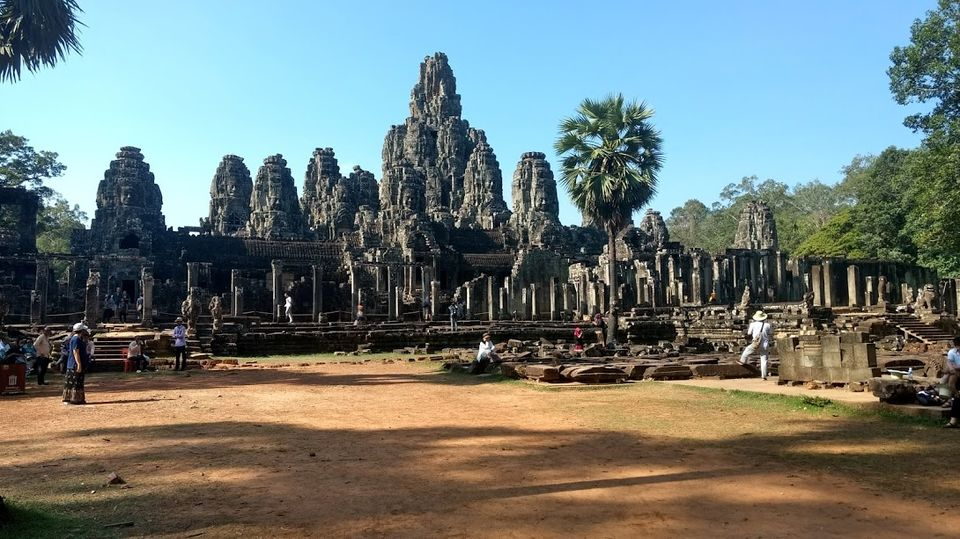 Photos of Decoding Cambodia, one province at a time. 1/1 by Mimansa Popat