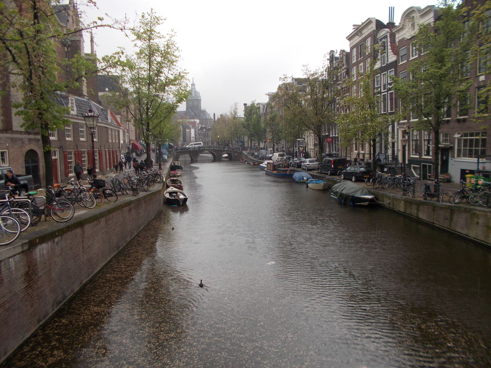A Never Seen Before Guide To Exploring Amsterdam With Your Family