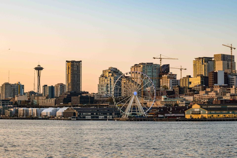 7 Reasons You Should Ditch San Francisco for Seattle!