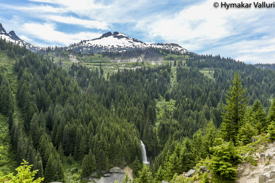 Washington - The Evergreen State