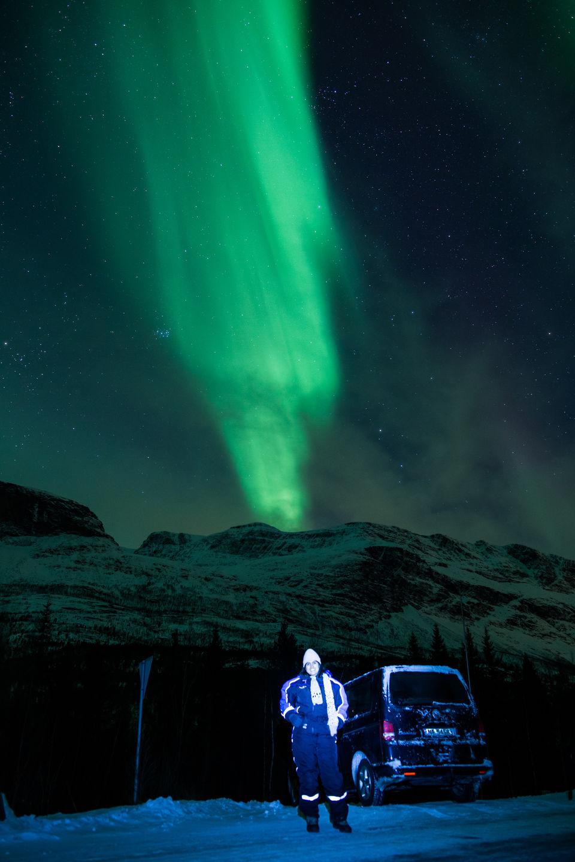 Photos of A Northern Dream..Aurora..!!! 1/1 by Deepti Badve