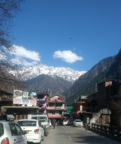Photos of Kasol - Magical Experience !  1/1 by S A N D Y