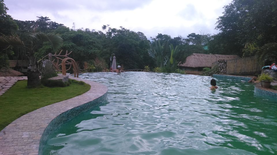 Secluded Amidst Greenery Bamaeri Resort Tripoto