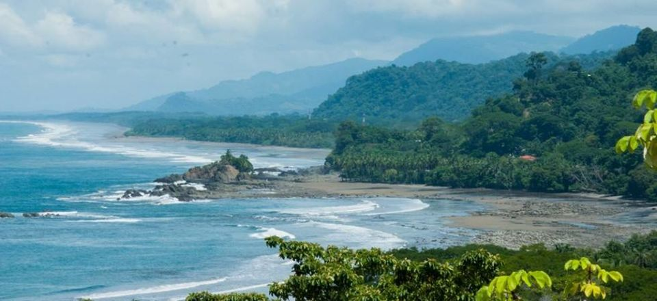 Photos of Adventure Travel Highlights of the Central Pacific Region of Costa Rica 1/1 by Richard Moore